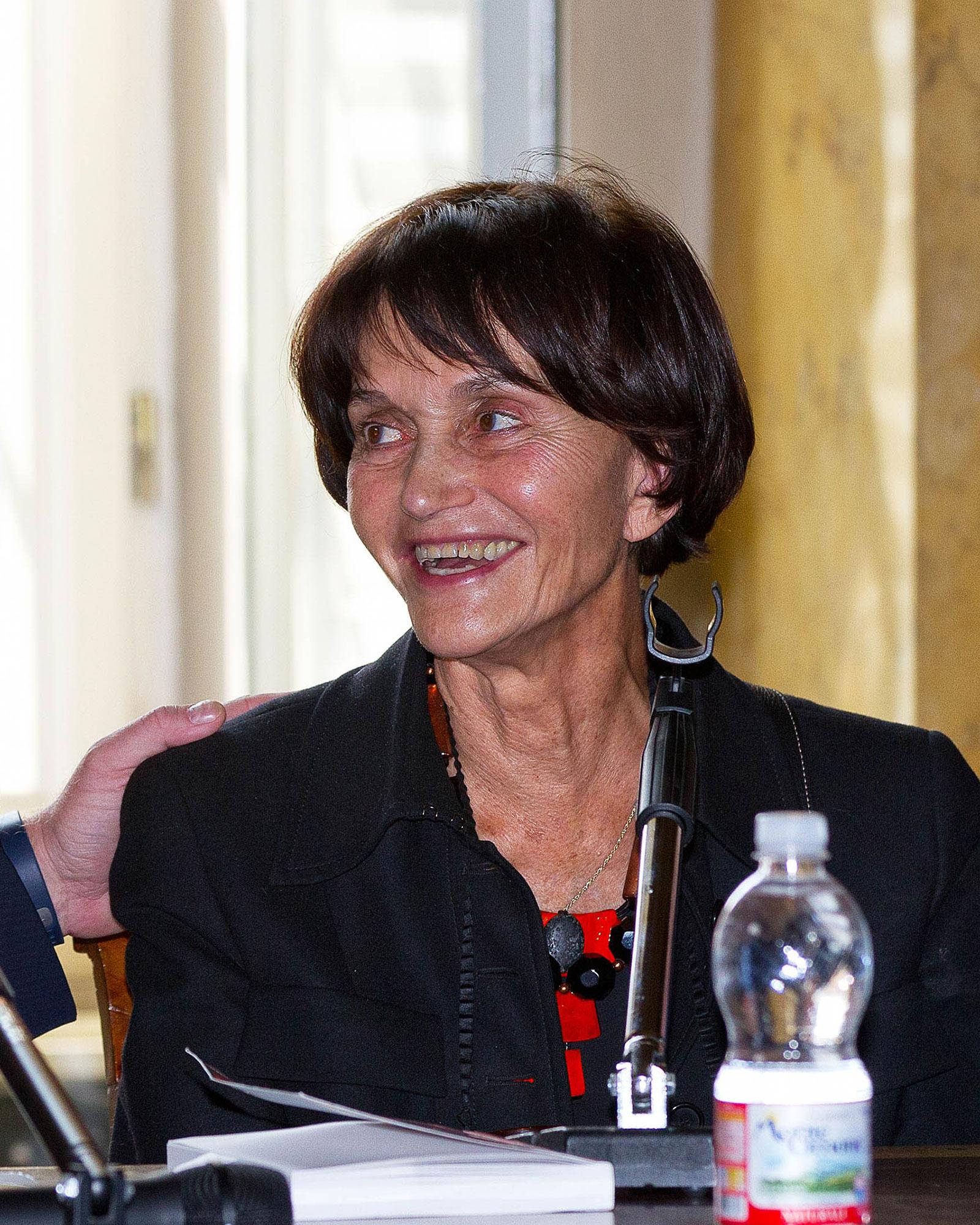 Maria Teresa de Bourbon Parme
