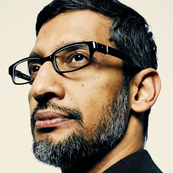 Pichai, who joined Google in 2004, was named CEO of Alphabet in December 2019