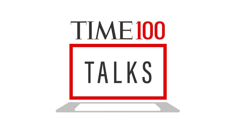 TIME 100 Talks: The Future of Education