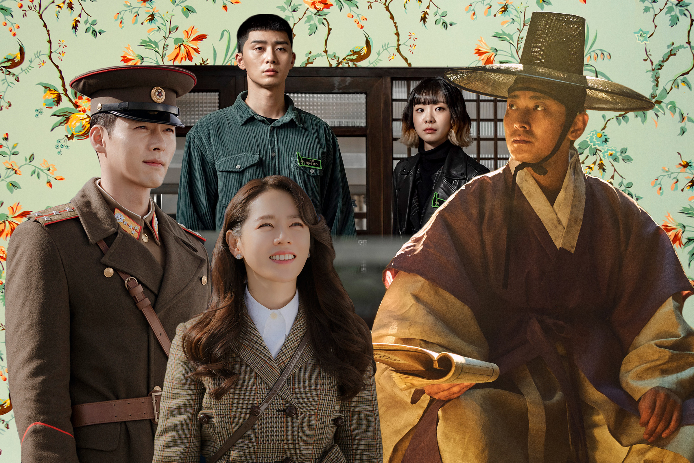 Best Korean Dramas To Watch On Netflix Time