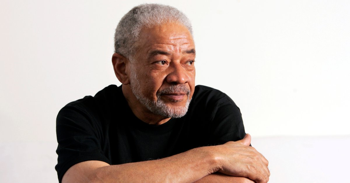 Bill Withers, Writer and Singer of 'Lean On Me,' Dies at 81 thumbnail