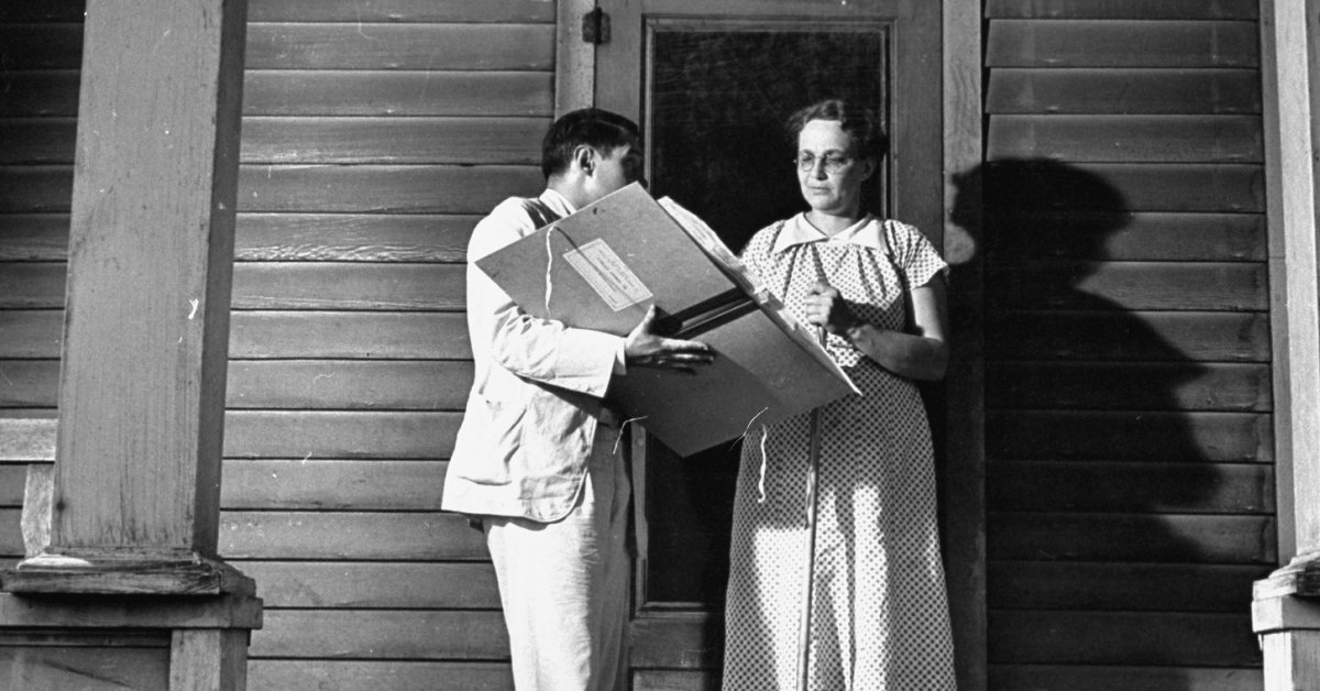 Filling Out a Census Has Always Been a Political Act thumbnail