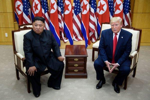 North Korea Denies Kim Jong Un and Donald Trump