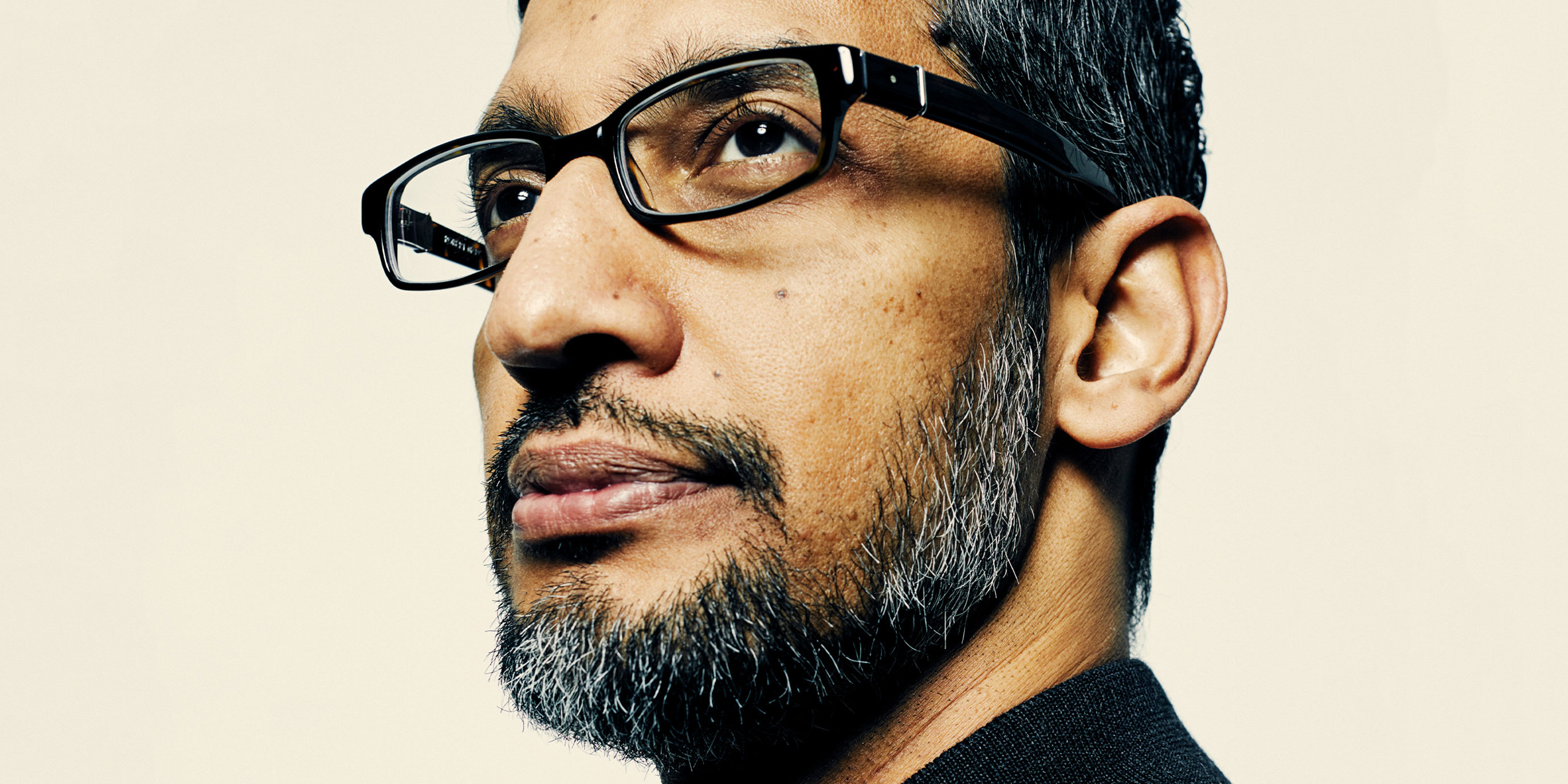 Sundar Pichai on Big Tech's Role During Coronavirus Crisis thumbnail