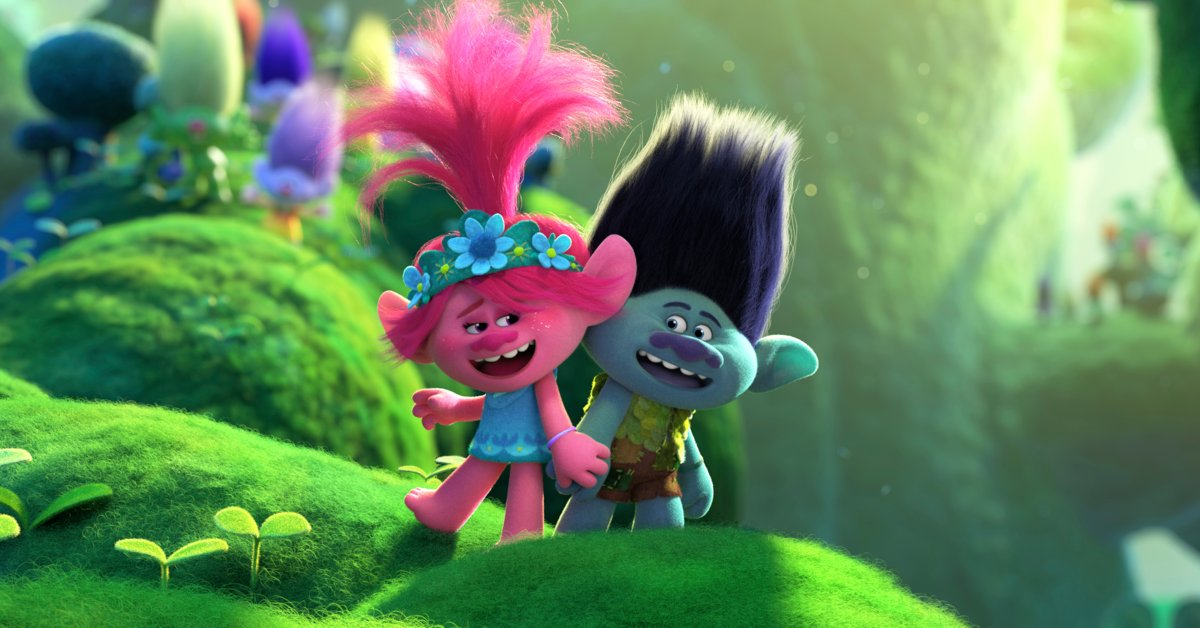 Universal Pictures' Trolls World Tour Was a Light-Hearted Kids Film, But It's Causing Drama Between the Studio and Movie Theaters thumbnail