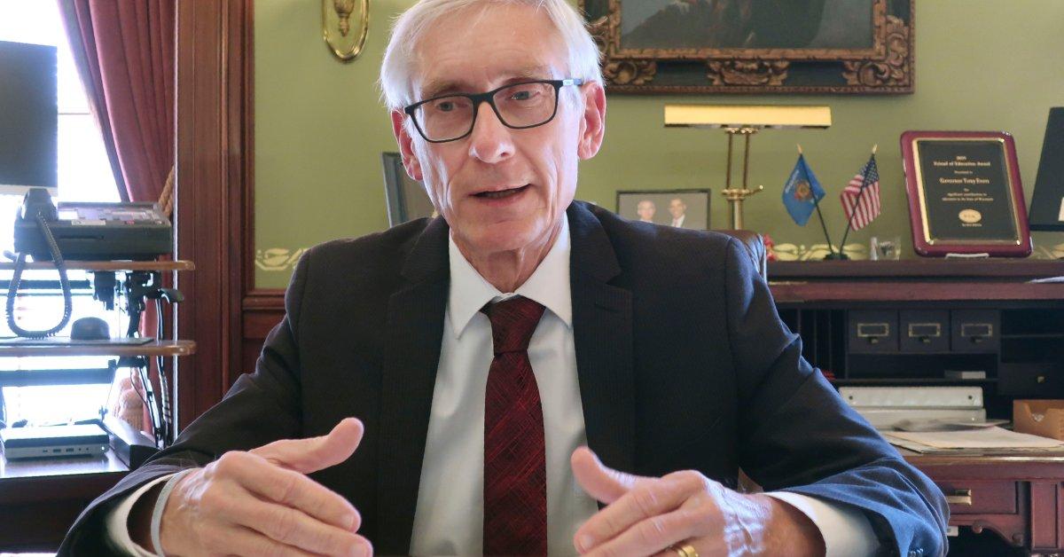 Верховный суд штата Висконсин отменил расширенный приказ губернатора о пребывании дома thumbnail