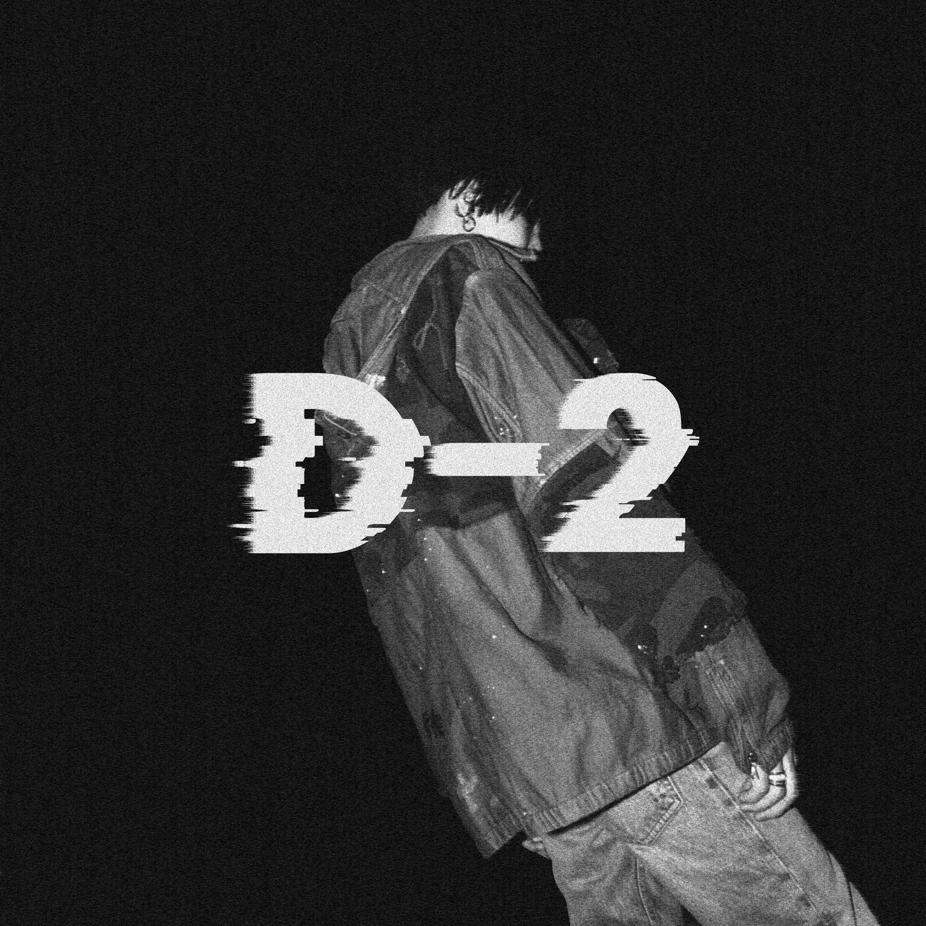 BTS's Suga on His New Solo Mixtape as Agust D on 'D2' | Time