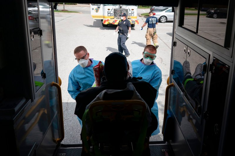 Emergency Medical Workers Are Integral to the Fight Against Coronavirus. Just a Few Decades Ago, America's EMS System Didn't Even Exist