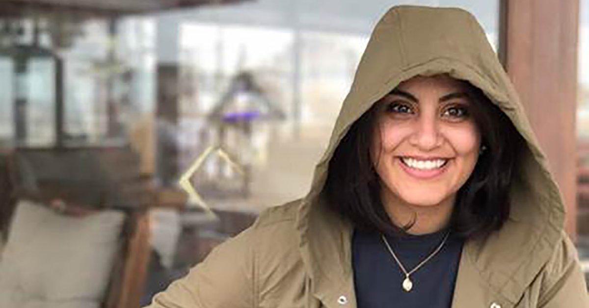 «Она начинает терять надежду». Два года спустя сестра правозащитницы Саудовской Аравии защищает права женщин thumbnail