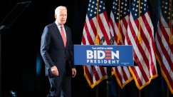 How Joe Biden Changed the 2020 Veepstakes