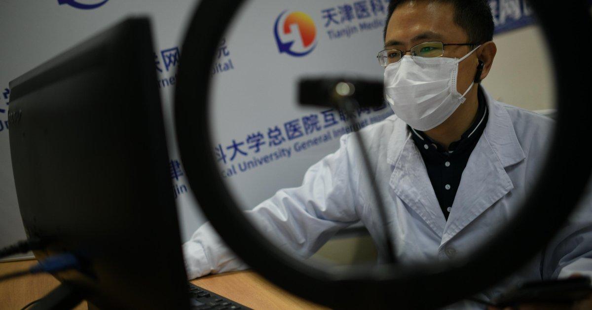 Как коронавирус помогает исправить сломанную систему здравоохранения в Китае thumbnail