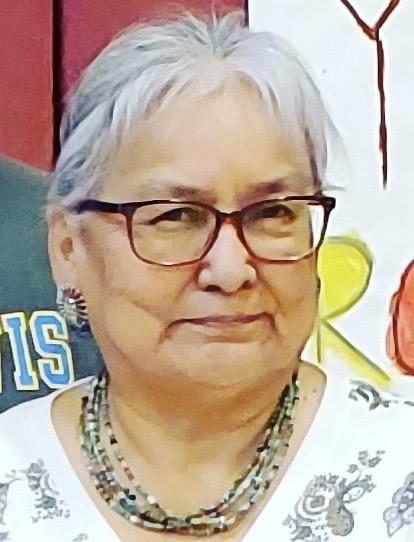 Marie Pino