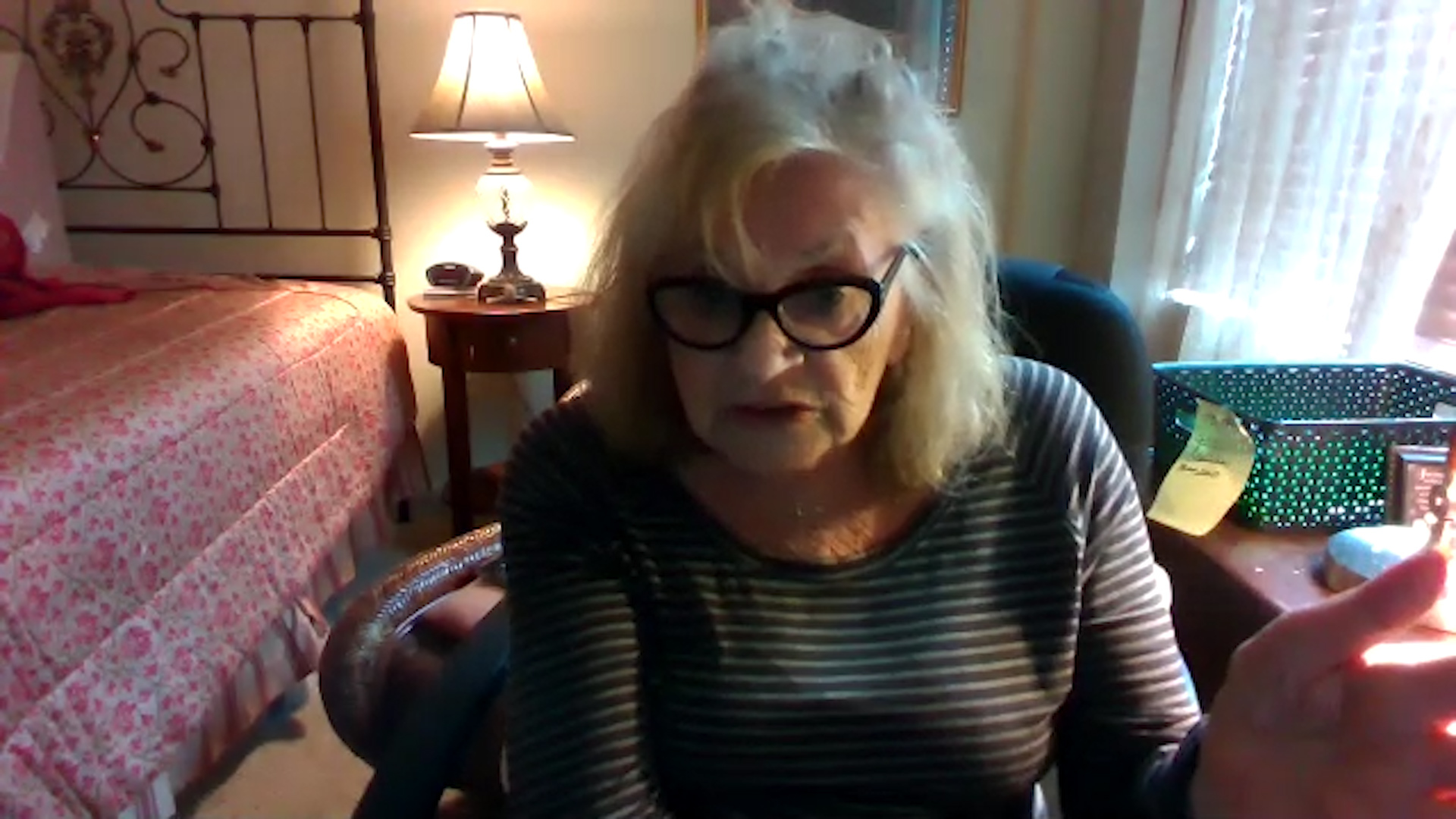 Dr. Miriam K. Kassenoff, Director of the Holocaust Institute at University of Miami