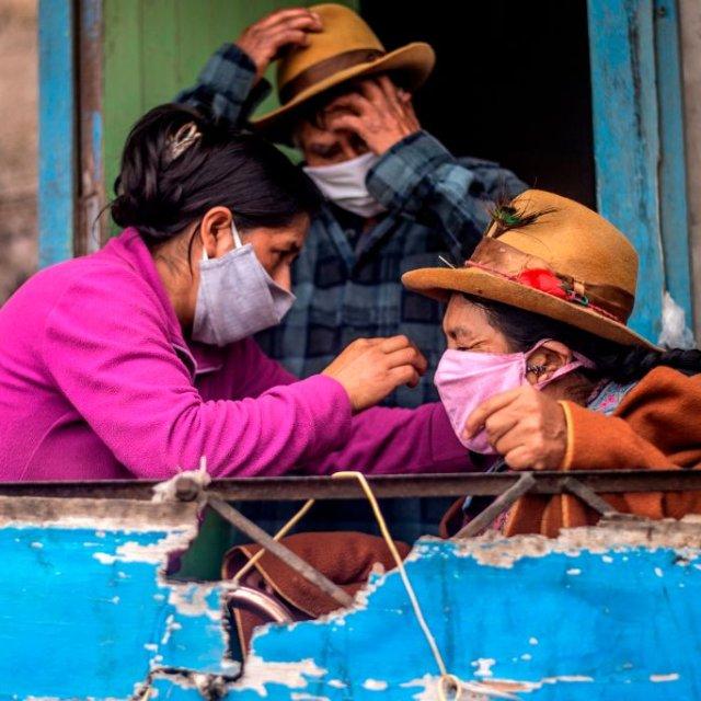 Why Peru Is Emerging as a Coronavirus Hotspot