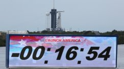 Why SpaceX's Historic Mission Needs to Wait Until Saturday