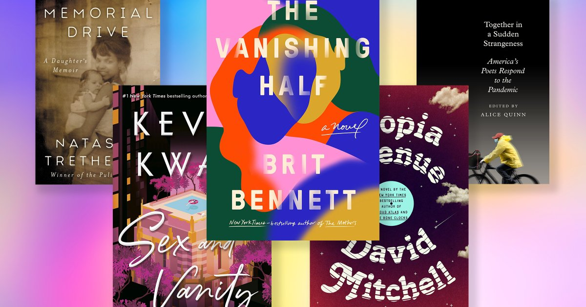 45 New Books You Need to Read This Summer