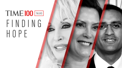 Join Us for the TIME100 Talks: Finding Hope Livestream