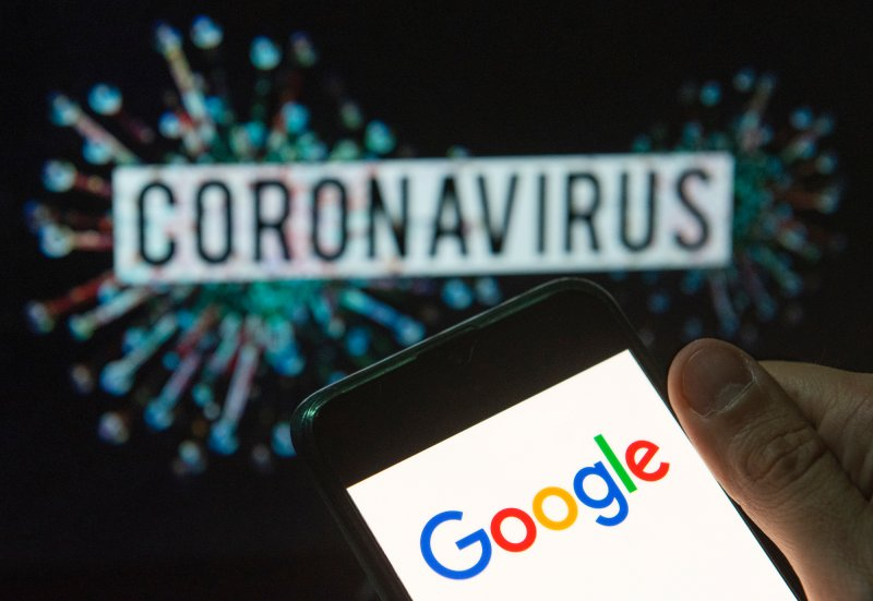 Apple and Google on Wednesday released long-awaited smartphone technology to automatically notify people if they might have been exposed to the coronavirus.