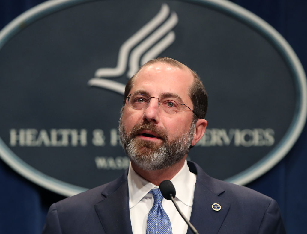 Top Trump Officials Clash On Whether Cdc Let The U S Down Time