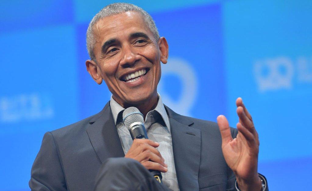Barack Obama to Deliver Virtual 2020 Graduation Commencement | Time