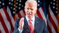 Biden Says He Would Tell Governors to 'Listen to Dr. Fauci'