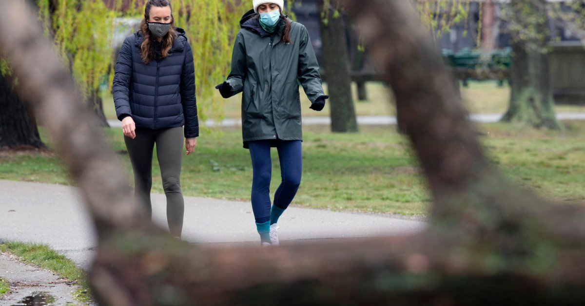 Polar Vortex Could Bring Snow and Record Low Temperatures to East Coast