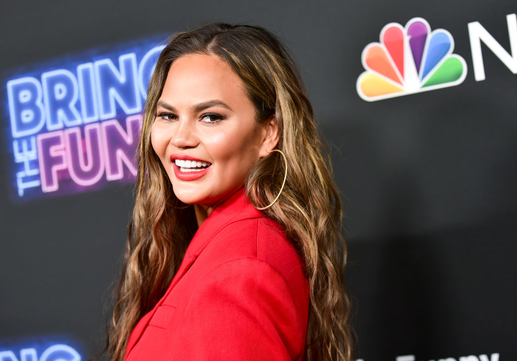 Here's What Happened Between Chrissy Teigen and Alison Roman | Time