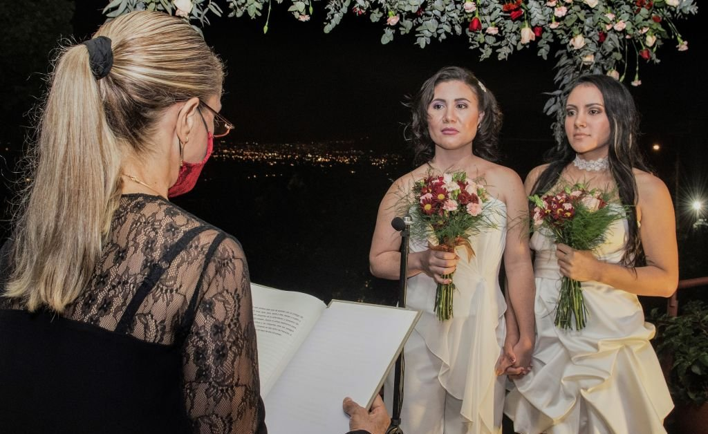 Costa Rica Legalizes Same-Sex Marriage  Time-4679