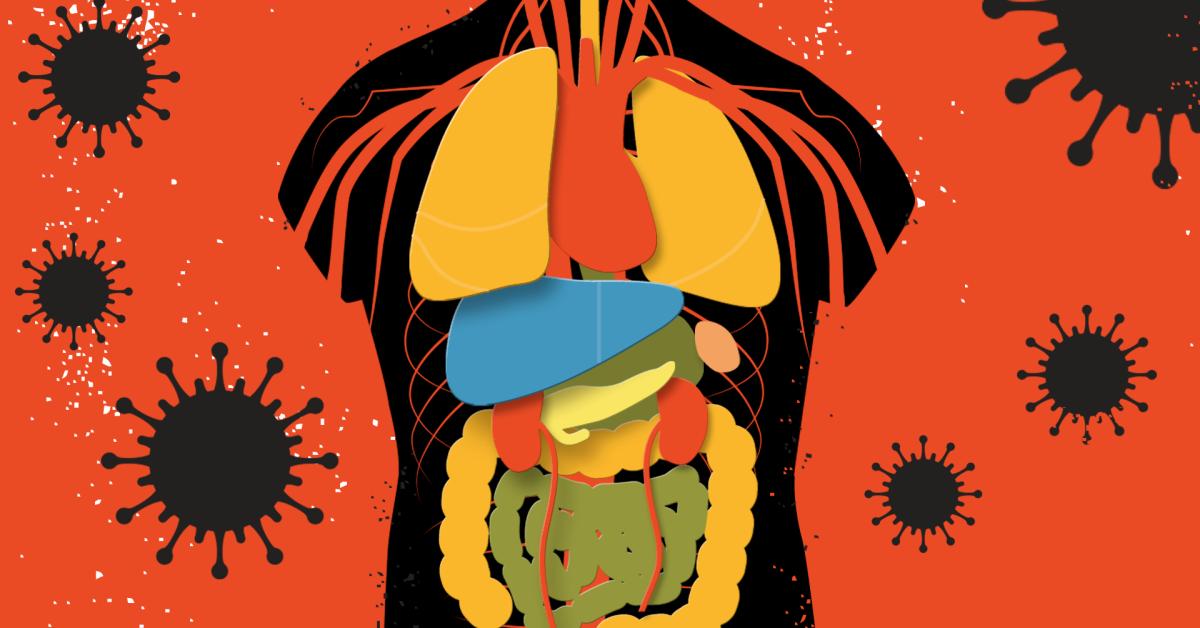 Unusual Symptoms Of Coronavirus What We Know So Far Time