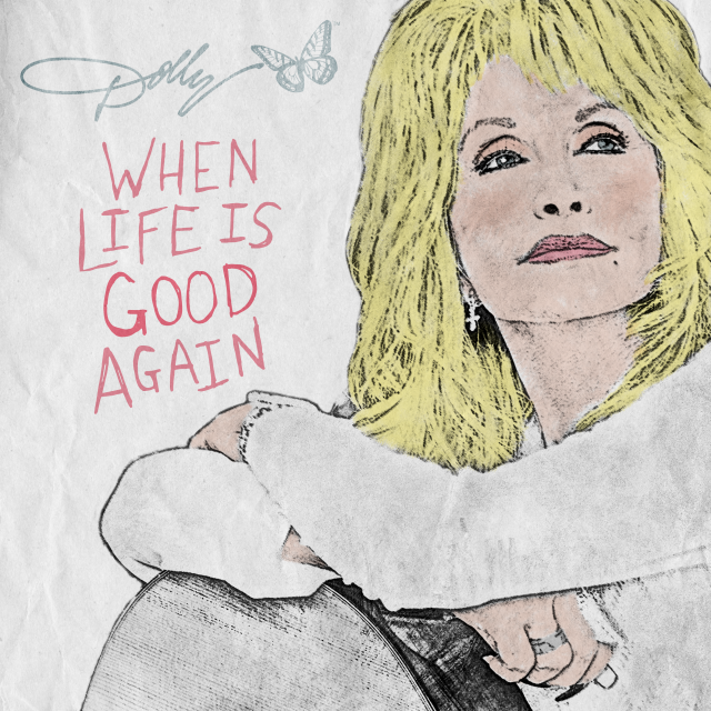 Dolly Parton Debuts New Music Video