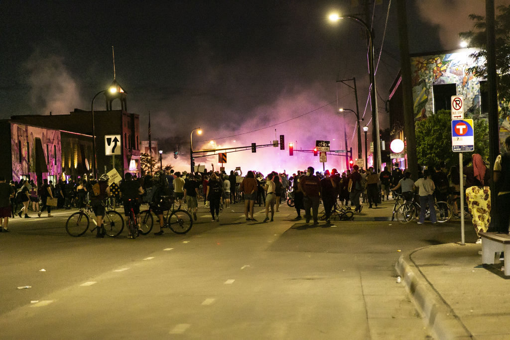 What to Know About the George Floyd Protests | Time