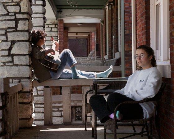 Generation Pandemic Class of 2020 Hannah Beier