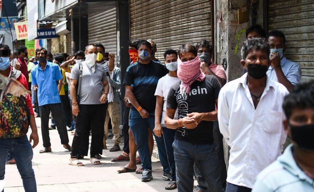 Индия ослабляет ограничения на локализацию даже тогда, когда новые коронавирусные инфекции ускоряются thumbnail