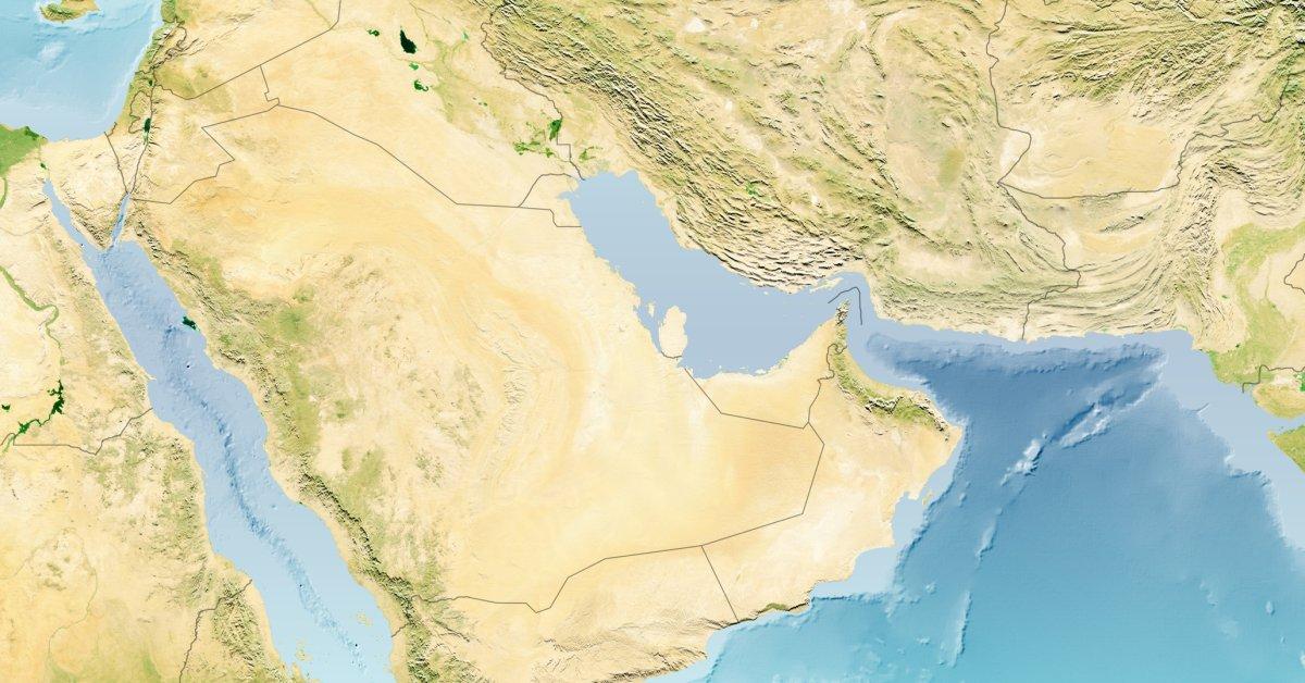Иранская ракета случайно попала в иранский корабль во время учений, убив 19 моряков thumbnail