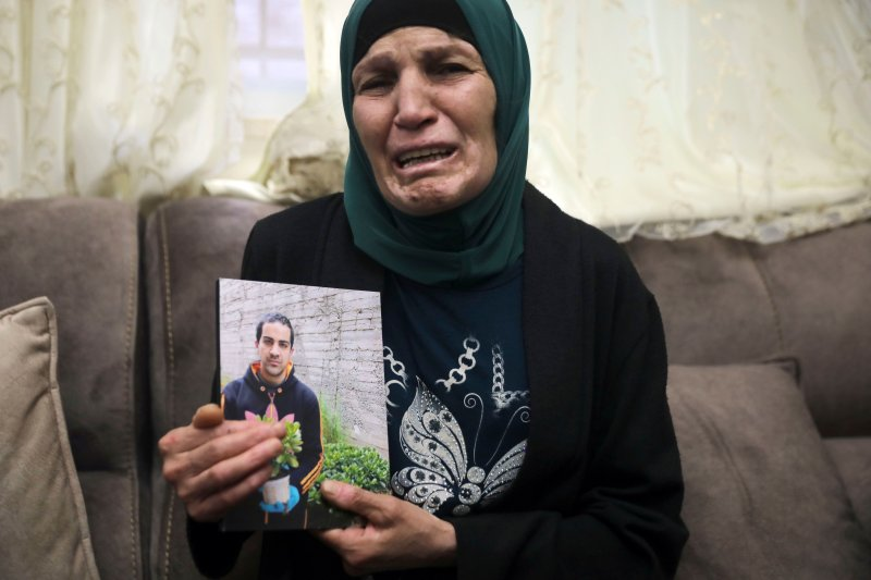Israeli Defense Minister Apologizes for Fatal Shooting of Unarmed Autistic Palestinian Man in Jerusalem