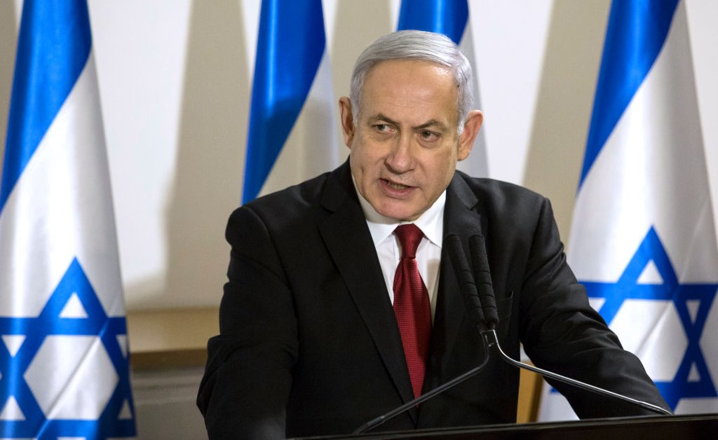 Israeli Supreme Court Lets Netanyahu Form Government While Facing Corruption Charges