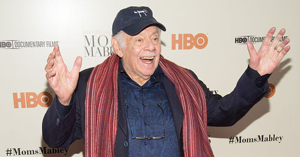 Сонфилд Актер и ветеран комедии Джерри Стиллер умирает в 92 года, говорит сын Бен Стиллер thumbnail