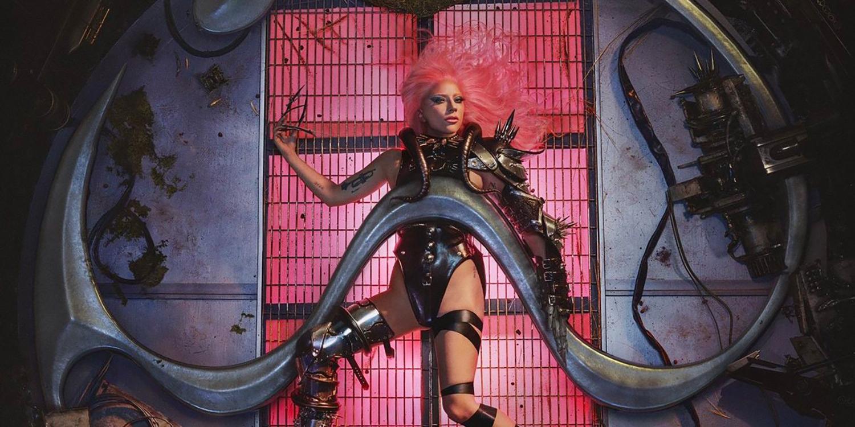 Lady Gaga's CHROMATICA