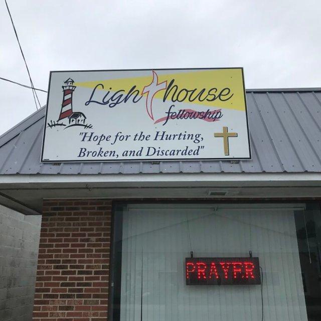 Why the DOJ Is Backing This Virginia Church