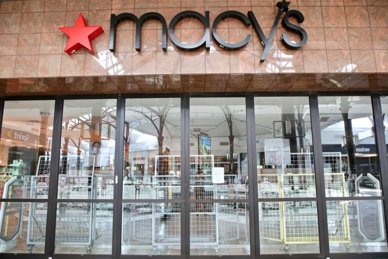 Pandemic Could Push Macy's to Losses Exceeding $1 Billion