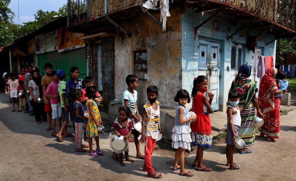 How Coronavirus Is Exposing The World S Fragile Food Supply Chain
