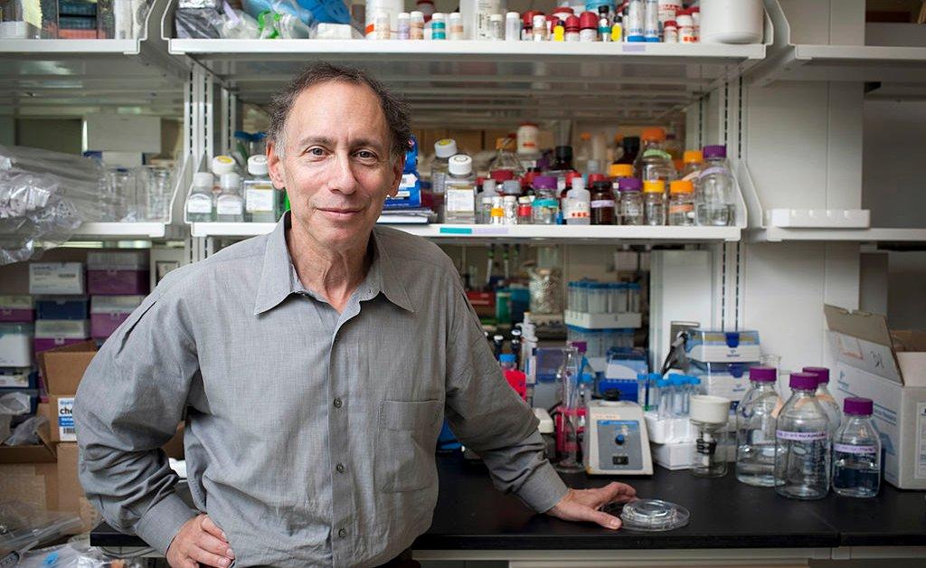 MIT Professor's Moderna Investment Now Worth Nearly $1 Billion | Time