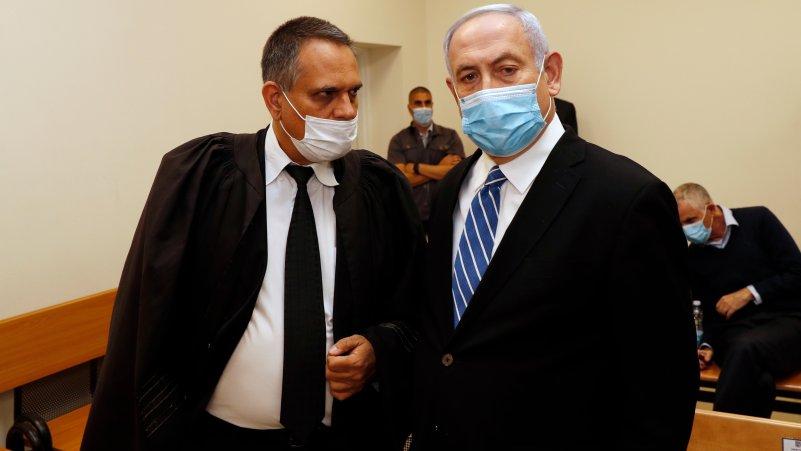 Netanyahu's Corruption Trial Begins