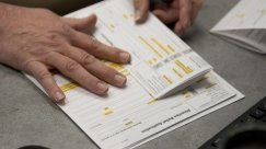Disenfranchised: Ohio Says 318 Ballots Arrived Too Late