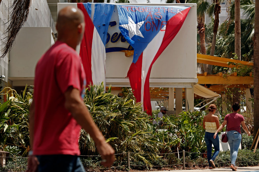The debate over whether or not Puerto Rico should be given statehood has surfaced again with the attention hurricane Maria brought to the island.