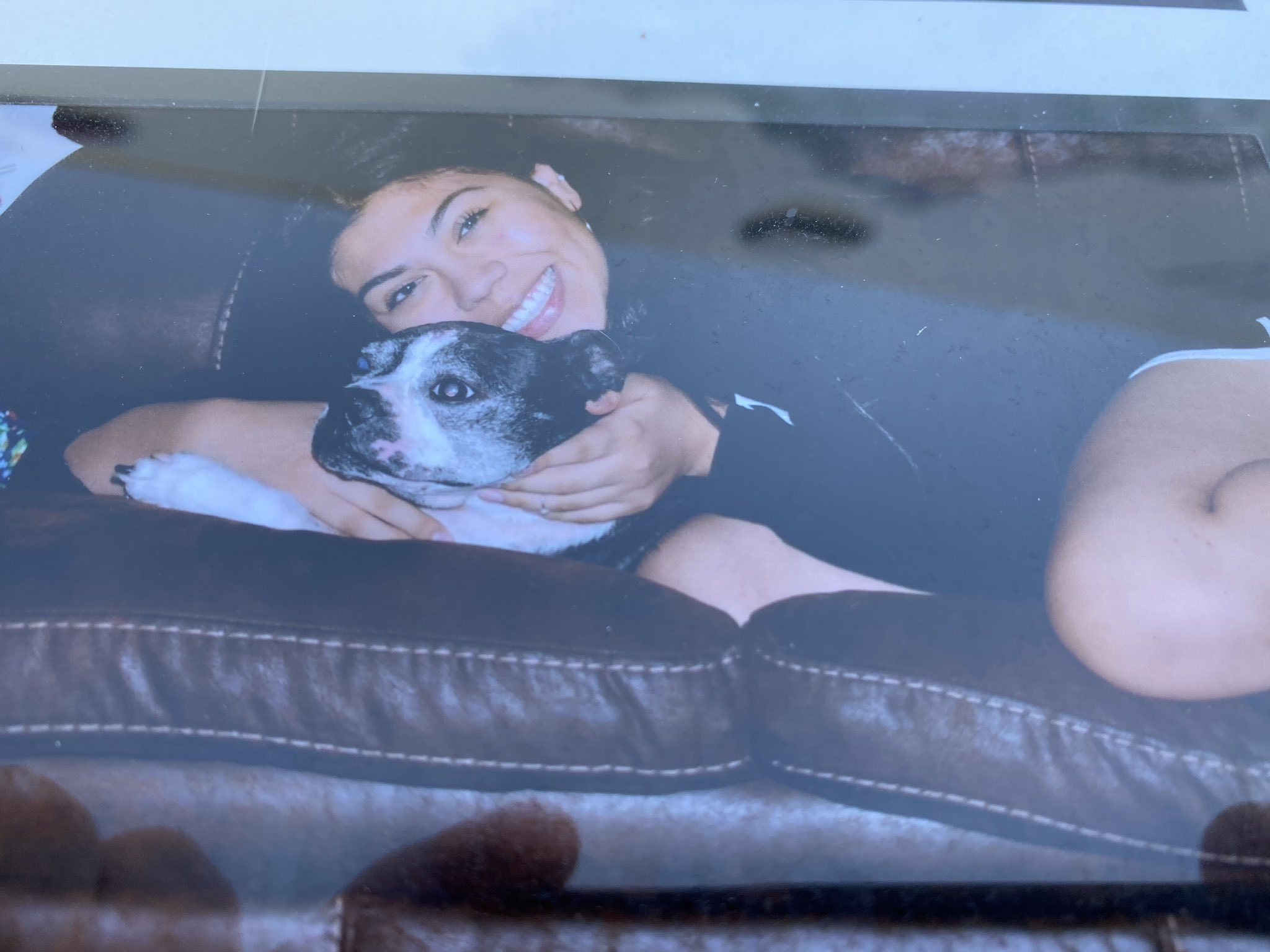 17-year-old Sophia Hernandez from Eagle Mountain went missing after she went tubing on Utah Lake on Wednesday.