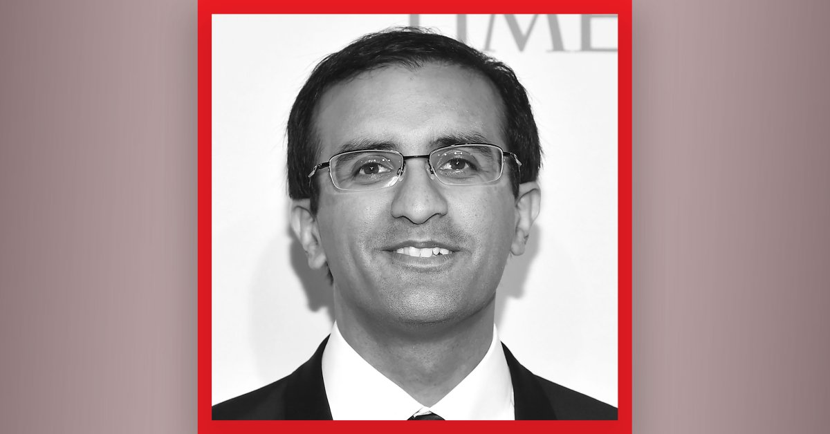 """Dr. Raj Panjabi Warns of an Impending """"Viral Apartheid"""" If We Don't Change Our COVID-19 Approach thumbnail"""