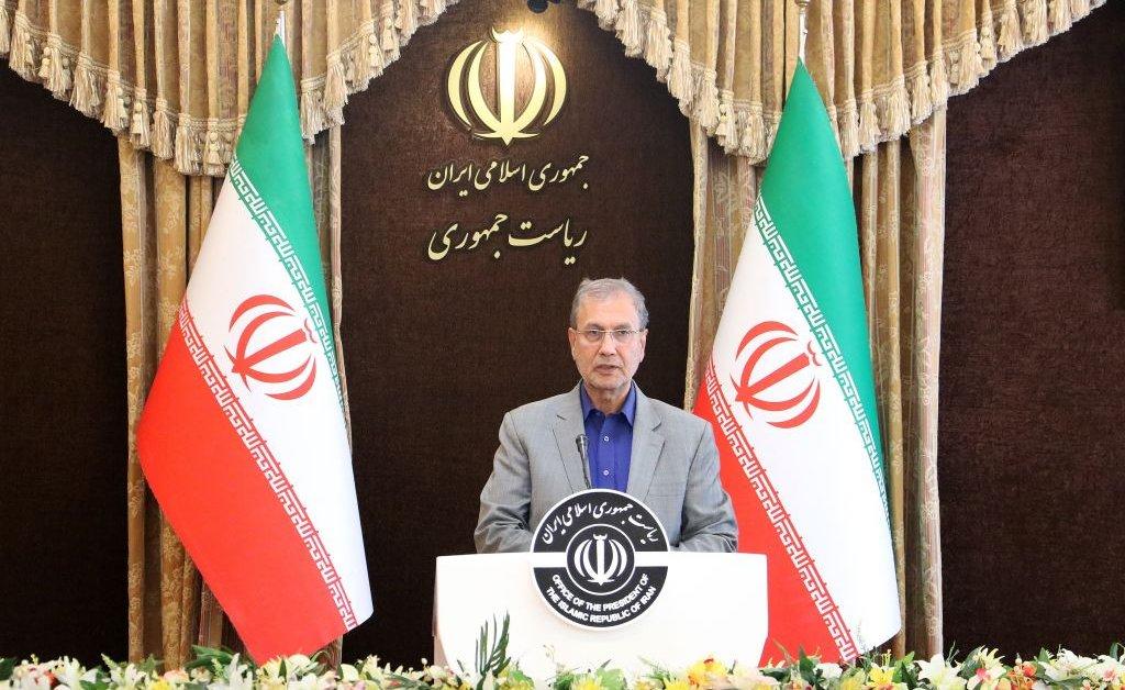 Иран заявляет, что готов к безоговорочному обмену заключенными с США на фоне опасений по поводу коронавируса thumbnail