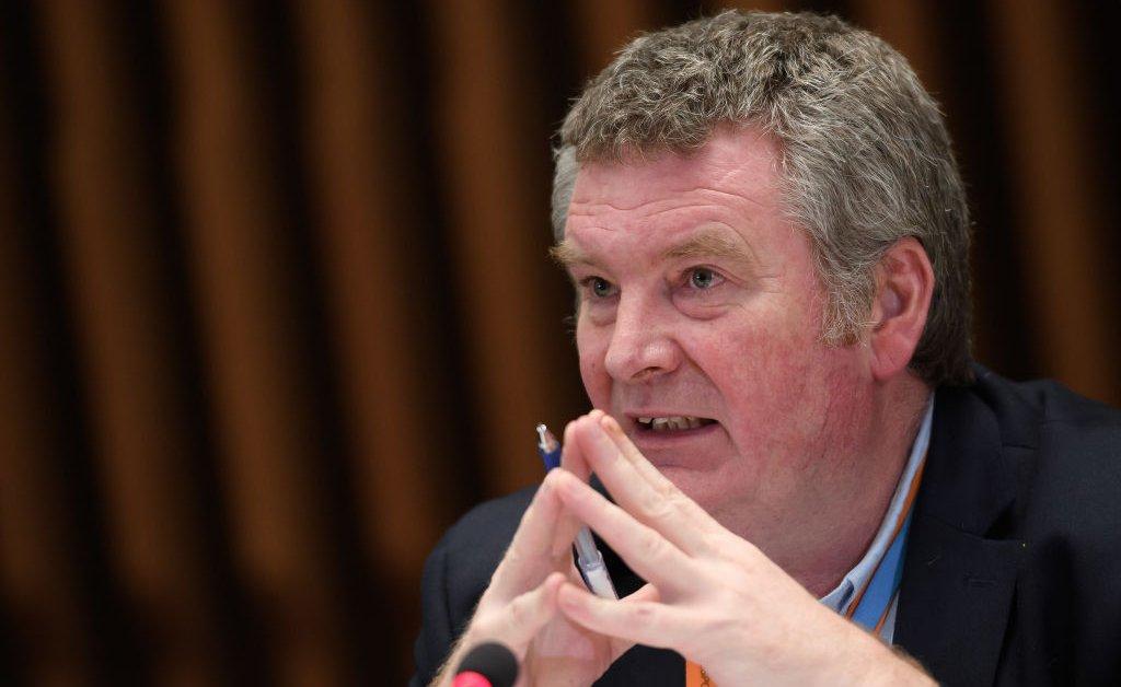 World Health Organization Renews Praise for China in Response to Coronavirus