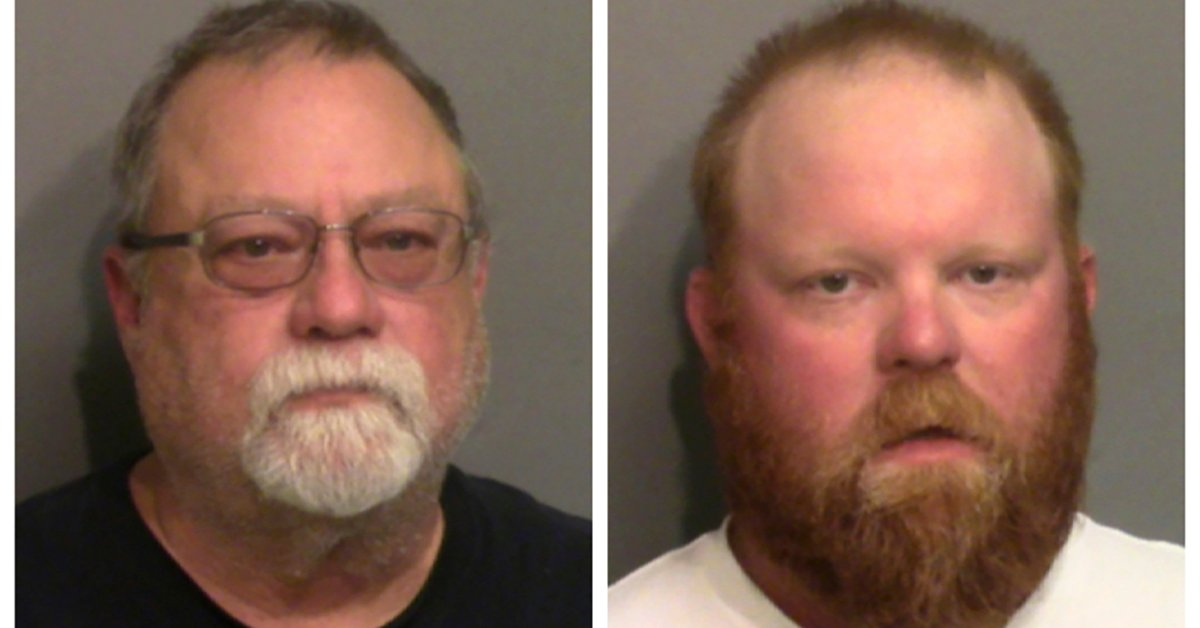 3 Men Indicted on Murder Charges in Killing of Ahmaud Arbery thumbnail